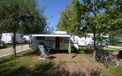 Camping Erlach