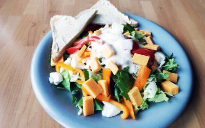 Joghurt Salatsauce