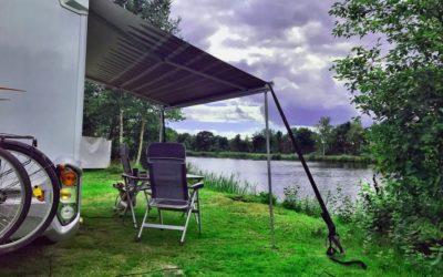 Campingplatz Marienfeld