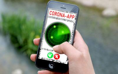 Corona App wird kommen – was bedeutet das?
