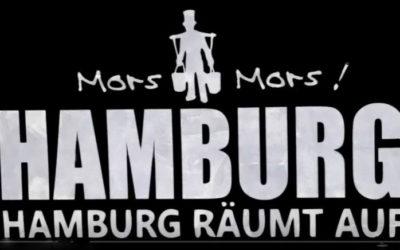 Hamburg räumt auf