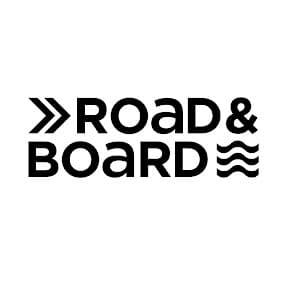 ROAD & BOARD