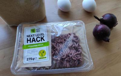 Veganes Hackfleisch – Selbst Test, ich will es wissen